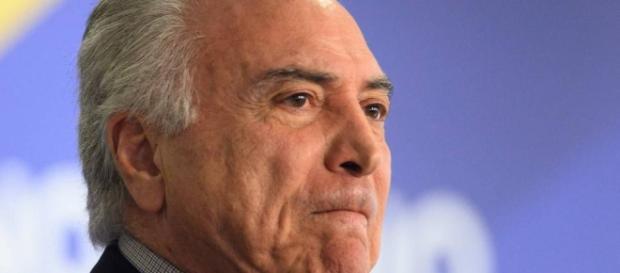 Temer anuncia novos investimentos no sistema prisional brasileiro.