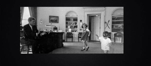 The infatuation for all things Barron Trump mirrors days of 'John John' Kennedy! Photo: Blasting News Library - - smudailycampus.com