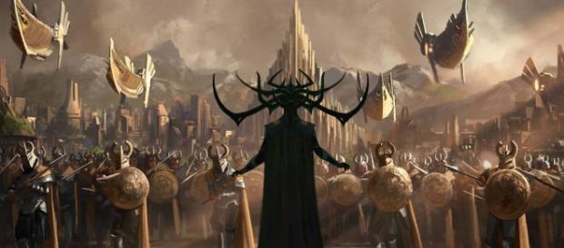 THOR: RAGNAROK Has Marvel's Darkest Script Yet | Birth.Movies.Death. - birthmoviesdeath.com