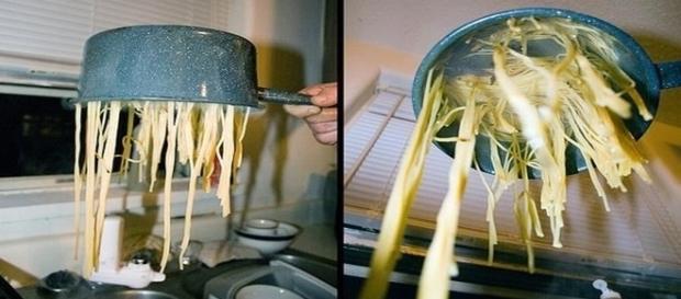 Veja alguns dos piores momentos vividos na cozinha