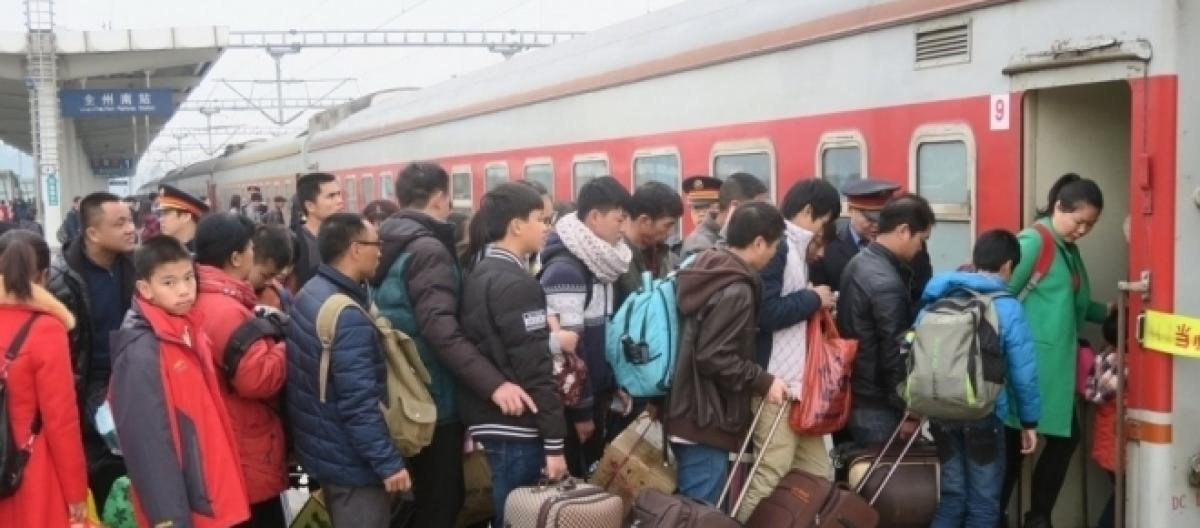New Year brings new higher costs on the railways