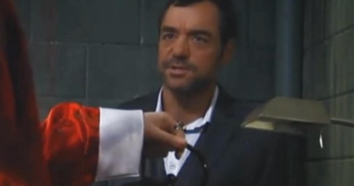 General Hospital' -- Friday, January 6th 'GH' episode airing Monday