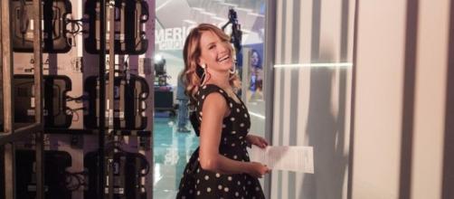 Barbara D'Urso: quando torna in tv
