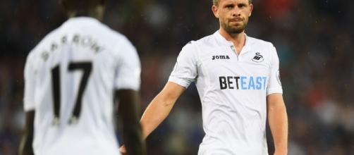 Gylfi Sigurdsson reveals why he decided not to quit Swansea City ... - walesonline.co.uk