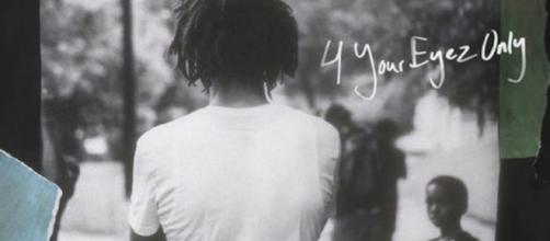 J. Cole's '4 Your Eyez Only' Features Two Songs Dedicated to His ... - theboombox.com