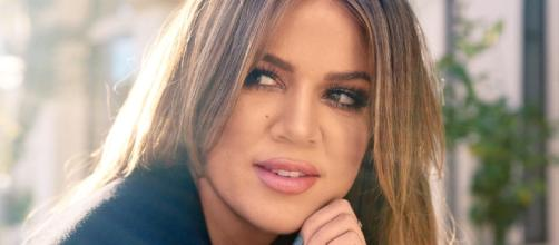 Khloe Kardashian gets invited to a senior prom - Photo: Blasting News Library - intothegloss.com