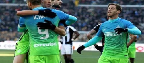 L'Inter vince la quarta partita consecutiva