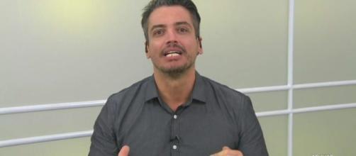 Leo Dias rebate André Gonçalves após receber ameaças.