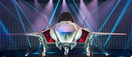 Like a kid in a candy store, IDF salivates over incoming F-35 jets ... - timesofisrael.com