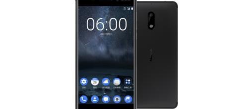 Nokia 6: il nuovo smartphone Android