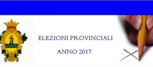 I politici votano per il rinnovo di 37 consigli provinciali