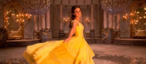 People think the new Beauty and the Beast doll looks like Justin Bieber. Photo: Blasting News Library - thenet24h.com