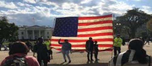 T.Rutt art collective flag display FAIR USE truthartist.com Creative Commons