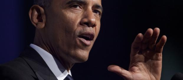 An angry Obama puts himself on the ballot - POLITICO - politico.com
