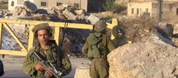 Anschläge mit Fahrzeugen sind häufig in Israel. (Fotoverantw./URG Suisse: Blasting.News Archiv)