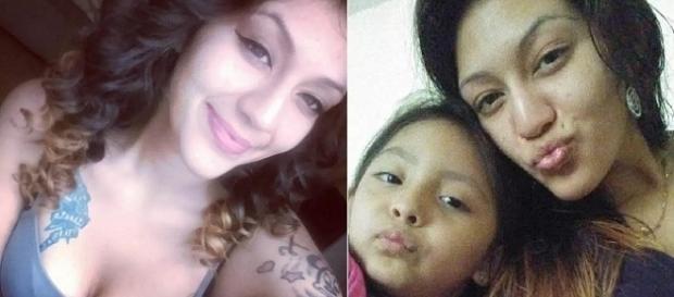 Após matar sua própria filha, mulher tentou matar também seu sogro.