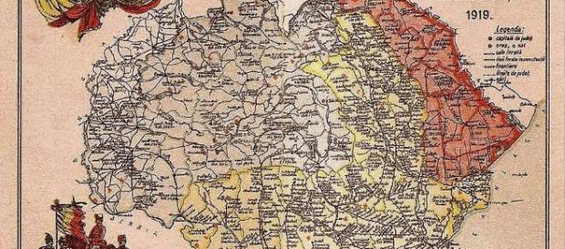 Autonomia Basarabiei primul pas spre Unire