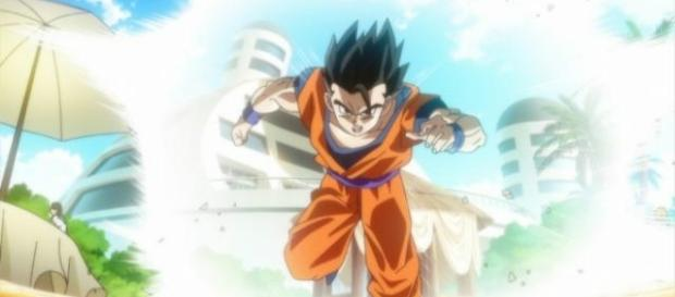 ´DBS´: Who will really train Gohan for the next tournament? Wikipedia Photos.