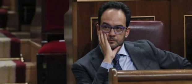 Debate de investidura Mariano Rajoy | Hernando asegura que el PSOE ... - rtve.es