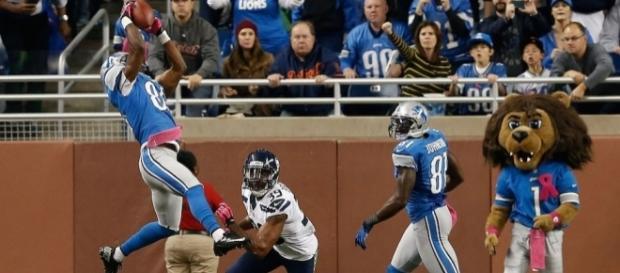 Detroit Lions Vs. Seattle Seahawks Live : NFL Monday - inquisitr.com