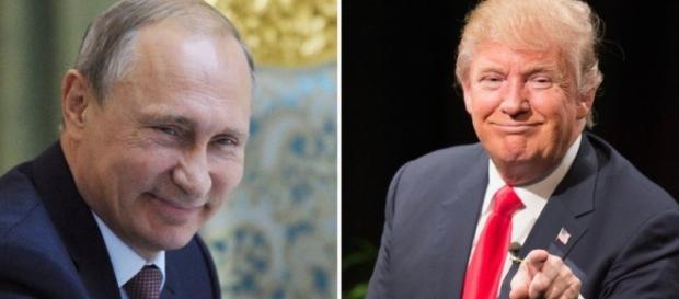 Putin (e) queria quer Trump vencessse, segundo investigação - BBC News - bbc.com