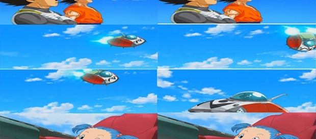 Dragon Ball Super Sinopsis del capitulo 77