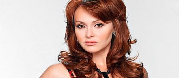 Gabriela Spanic, protagonista de Emperatirz