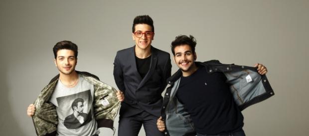 Il Volo a Sanremo 2015, il testo di Grande Amore | TV Sorrisi e ... - sorrisi.com