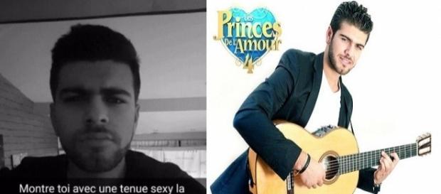 Julian (Les Princes de l'Amour 4) à nouveau au coeur du scandale
