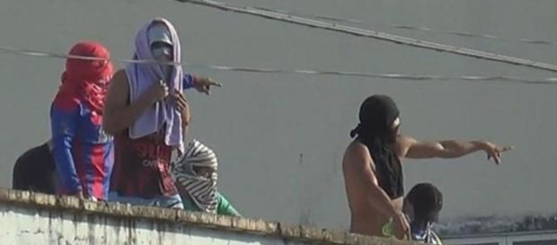 Rebelião no Amazonas foi a segunda com o maior número de mortes no Brasil