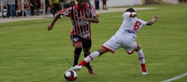 São Paulo seguirá jogando em Capivari