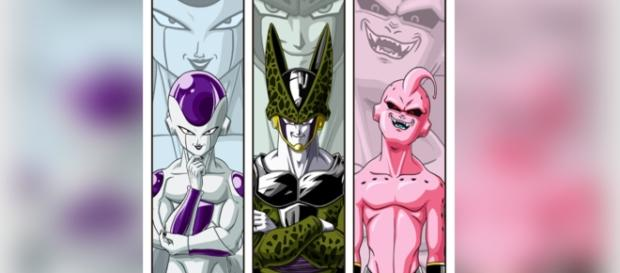 Tres legendarios villanos regresarán a la serie.