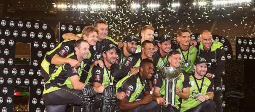 BBL 2016-17 schedule announced; Melbourne derby on New Year's day ... - cricbuzz.com