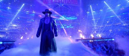 Believe it or not, The Undertaker could be the first inductee this year. - WWE