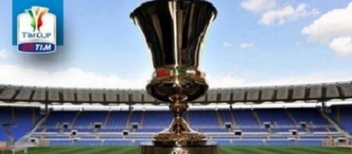 Calendario ottavi Coppa Italia 2017 e orari diretta tv.