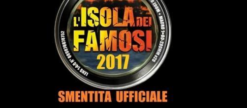 Cast Isola dei Famosi 2017: la nuova smentita