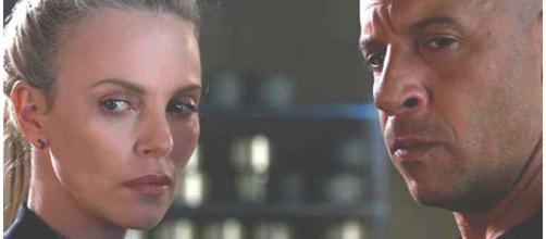 Charlize Teron vai estrelar ao lado de Vin Diesel