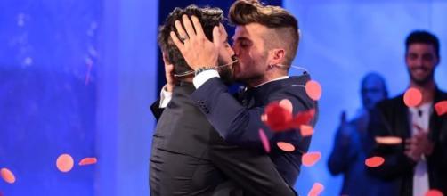 Claudio e Mario gossip news oggi
