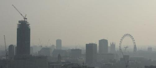 Devil in the diesel? London struggles to meet air quality limits - yahoo.com
