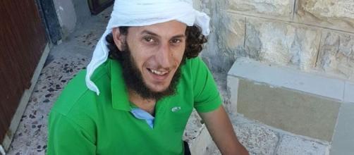 Fadi al-Qanbar / Jerusalem Post