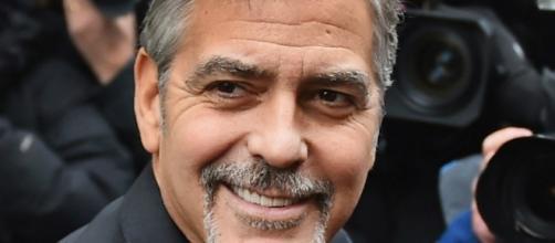 George Clooney sindaco di New York