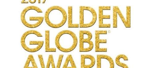 Golden Globe Awards 2017 poster