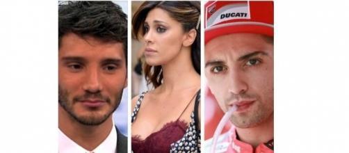 Gossip: Stefano De Martino o Andrea Iannone? Ecco la scelta di Belen Rodriguez.