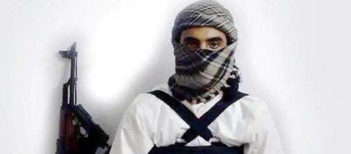 Hero of the Caliphate? Image sourced via Blasting News library