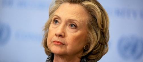 Hillary Clinton plans on doing nothing that requires people casting a vote for her again? Photo: Blasting News Library - wsj.com