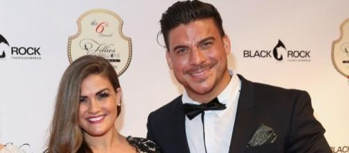 Jax Taylor And Brittany Cartwright: New Details On Their ... - inquisitr.com