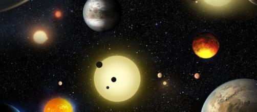 New worlds galore: Kepler Space Telescope confirms 1,284 more ... - planetaria.ca