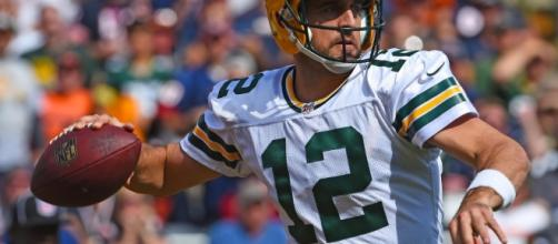 NFL Playoffs: Green Bay Packers at Washington Redskins – The ... - thecrowdsline.com