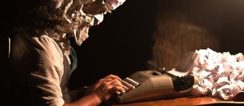 Os escritores-fantasma em Portugal.