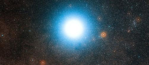 Reaching for the Stars, Across 4.37 Light-Years - The New York Times - nytimes.com